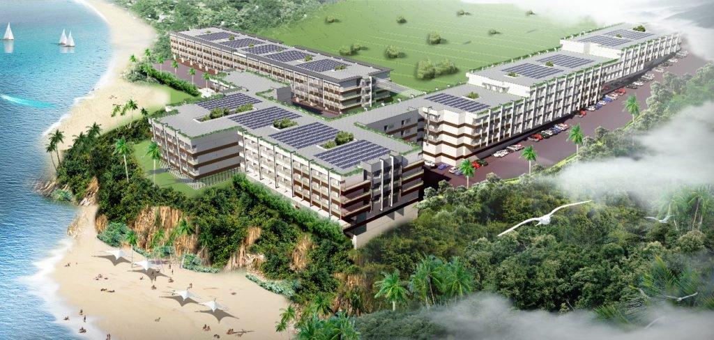 Hotel 101 Resort Boracay