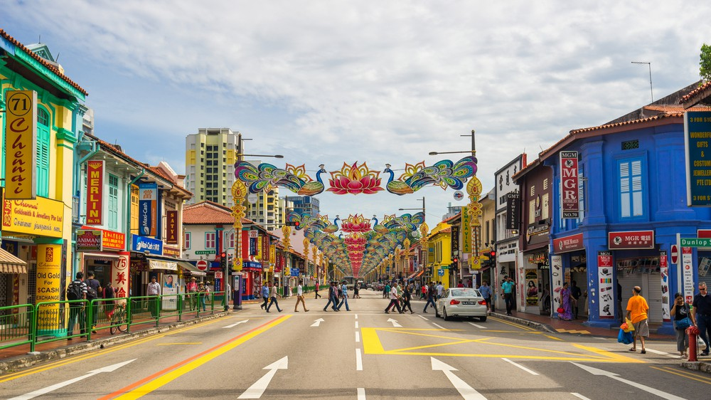 Kuala Lumpur is among world's most visited cities