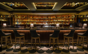 'Cocktail capital' Singapore is home to some of the world's best bars