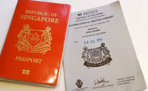 Singapore becomes first Asian country to have world's most powerful passport
