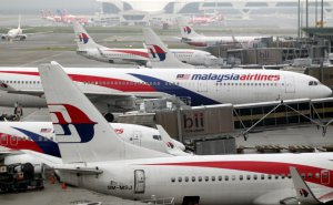Malaysia Airlines in turmoil after CEO's shock exit