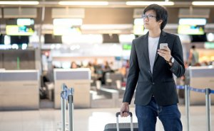 Blockchain technology could change the way you travel
