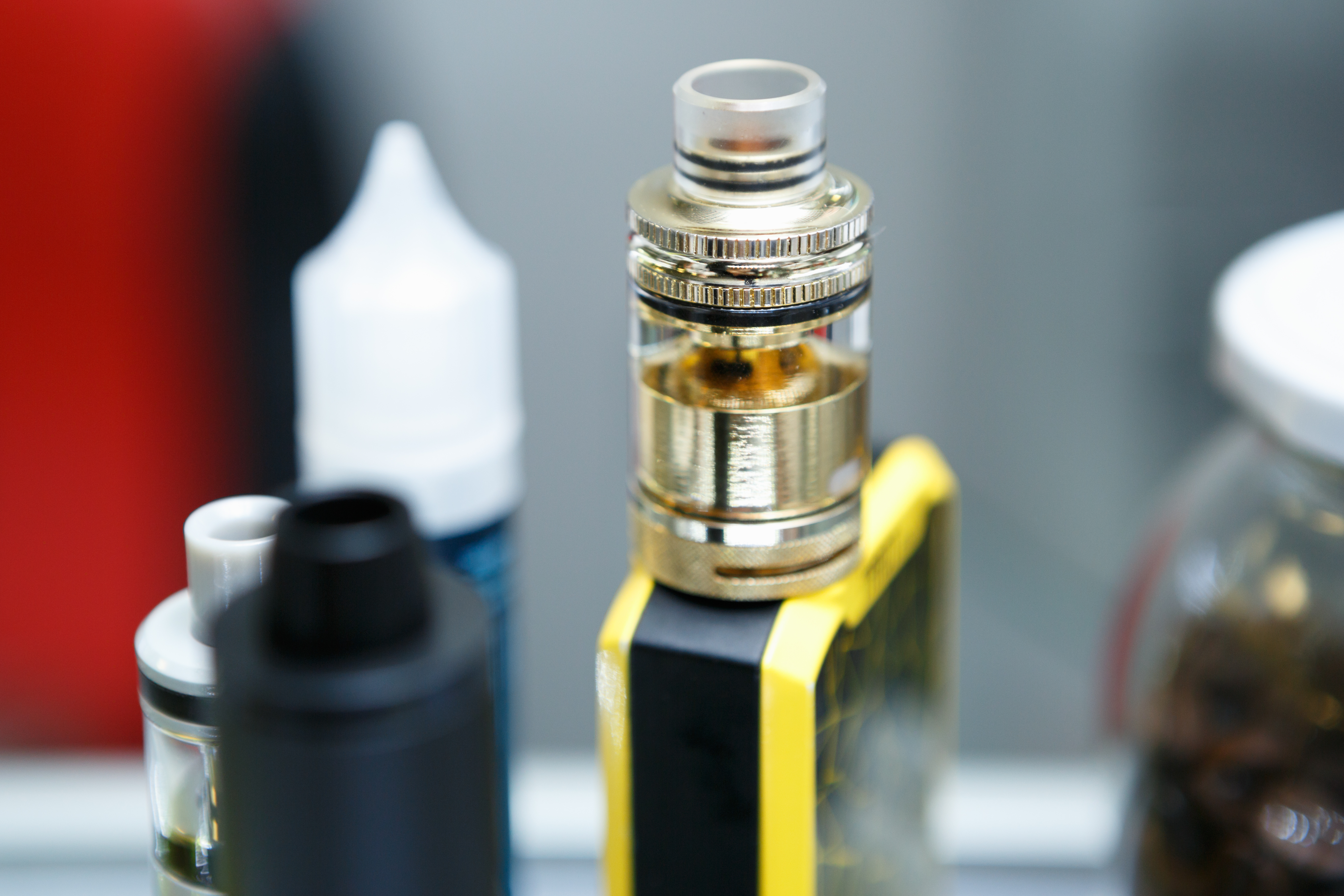 Vaping in Asia: How to stay on the right side of the law