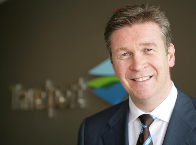 Gordon Wilson, Travelport's president & CEO