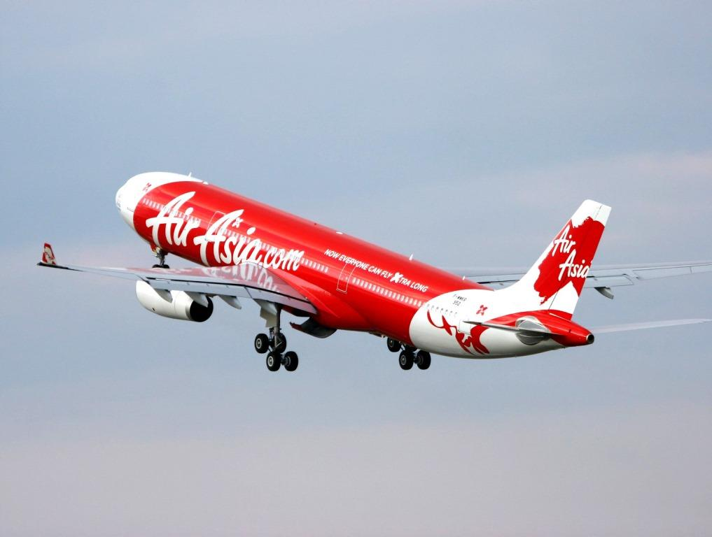 AirAsia X will operate four weekly flights on the KL-Delhi route