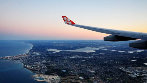 AirAsia X Jakarta Tokyo