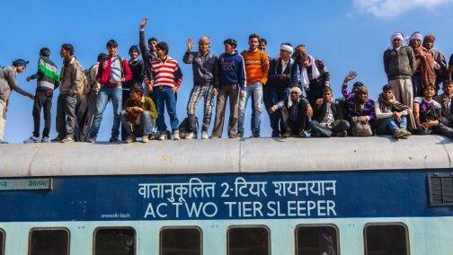 India's railways
