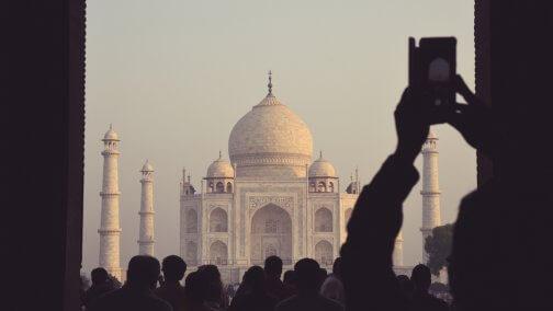 Can India Solve The Taj Mahal Problem Asia Travel Log