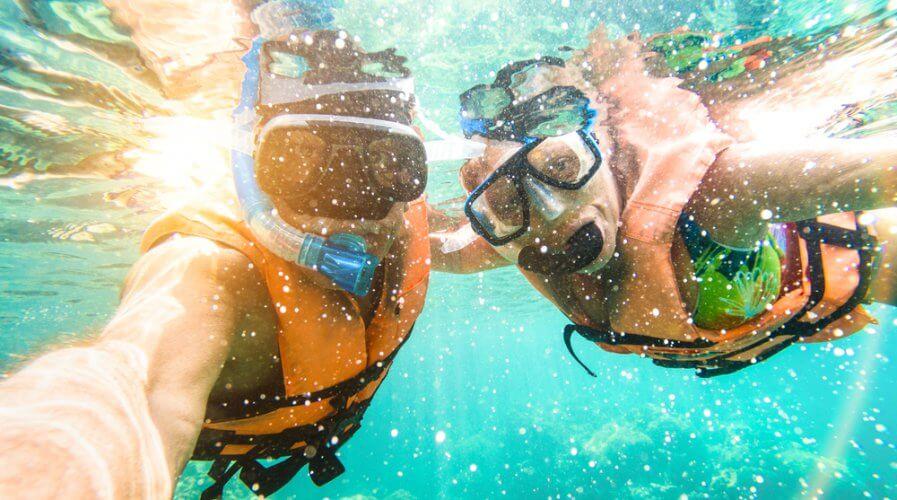 Boracay Island Snorkel