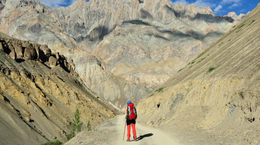 World's Most Epic Hikes