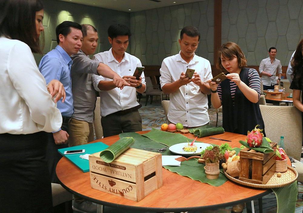 Food Photography Workshop