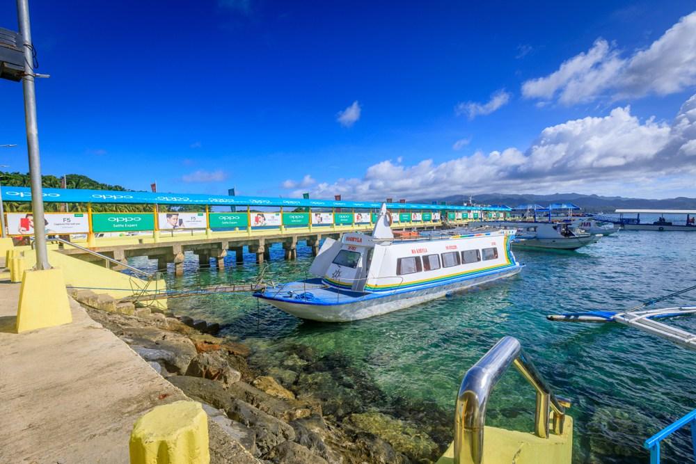 cagban-jetty-port