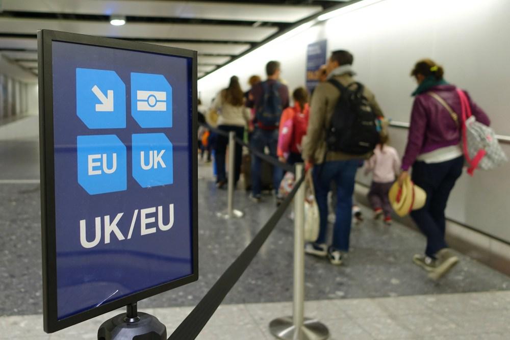 ForwardKeys - WTM EU UK travel