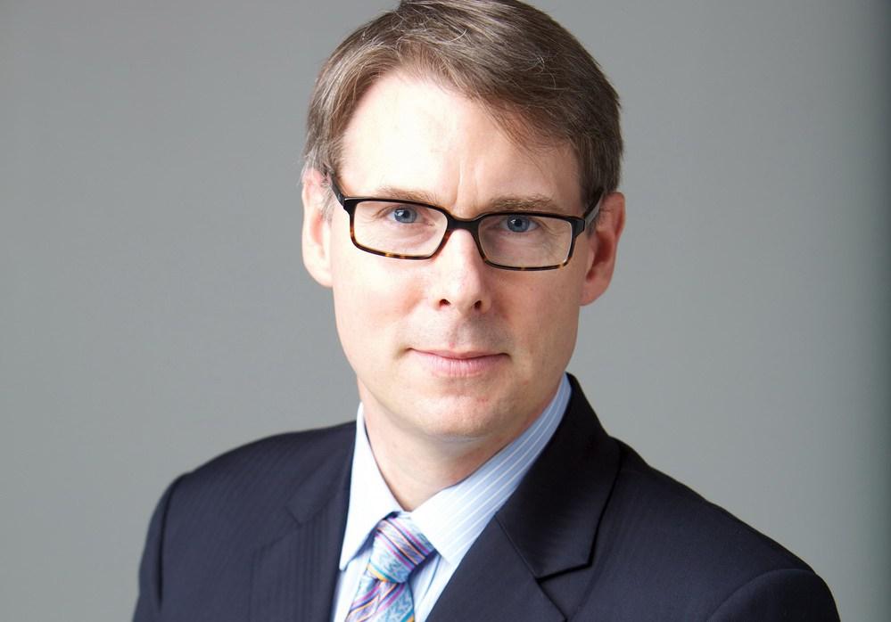 Agoda's Chief executive. John Brown