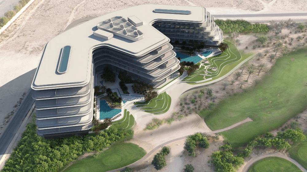 JA Lake View Hotel - JA Resorts