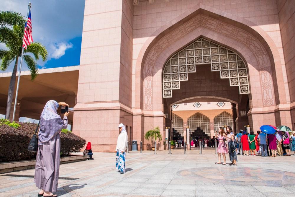 Muslim Travel - Malaysia