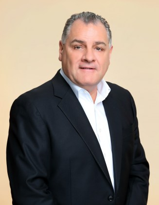 Paul Hutton, VP, Operations, South East Asia