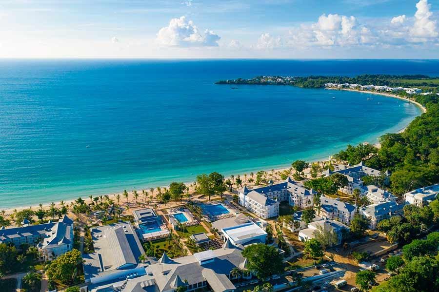 Riu Palace Tropical Bay - 1
