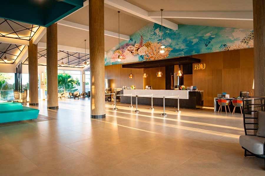 Riu Palace Tropical Bay - 3