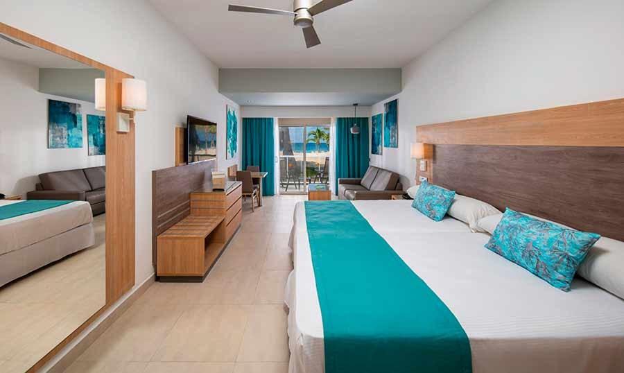 Riu Palace Tropical Bay - 4