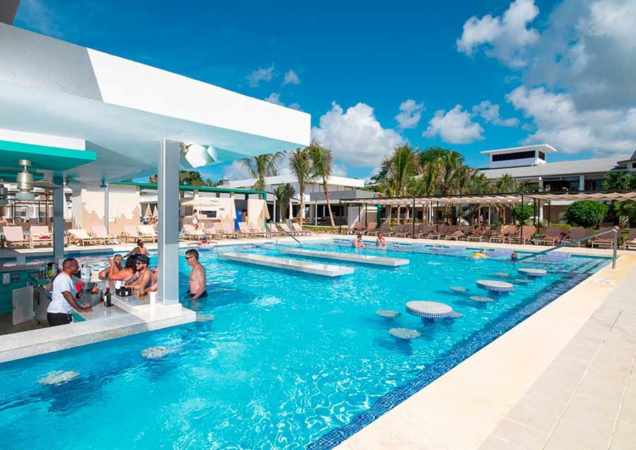 Riu Palace Tropical Bay - 5