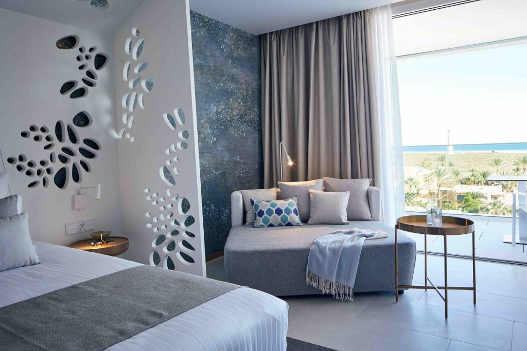 Robinson Club Jandia Playa - TUI Canary Islands