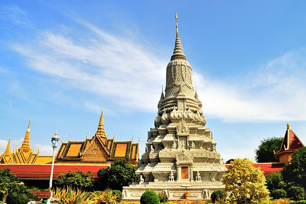 Cambodia and Laos Itinerary (2)