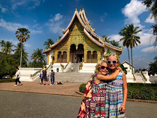 Indochina Holiday Packages for Family With Kids (1)