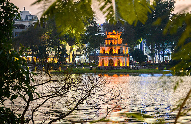 Vietnam Highlights Package 10 Days 9 Nights