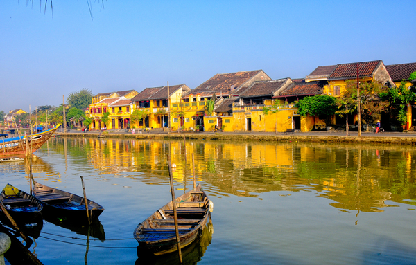 a glance of vietnam cambodia 11 days 10 nights