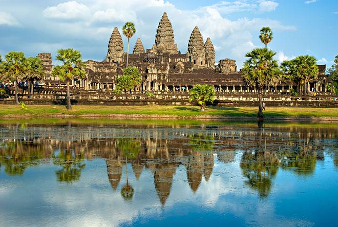 cambodia Angkor Wat (2)