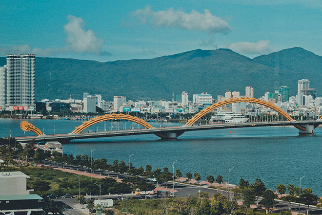 danang vietnam incentive travel company trip