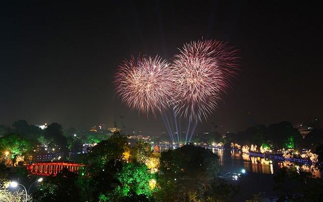 hanoi new year eve