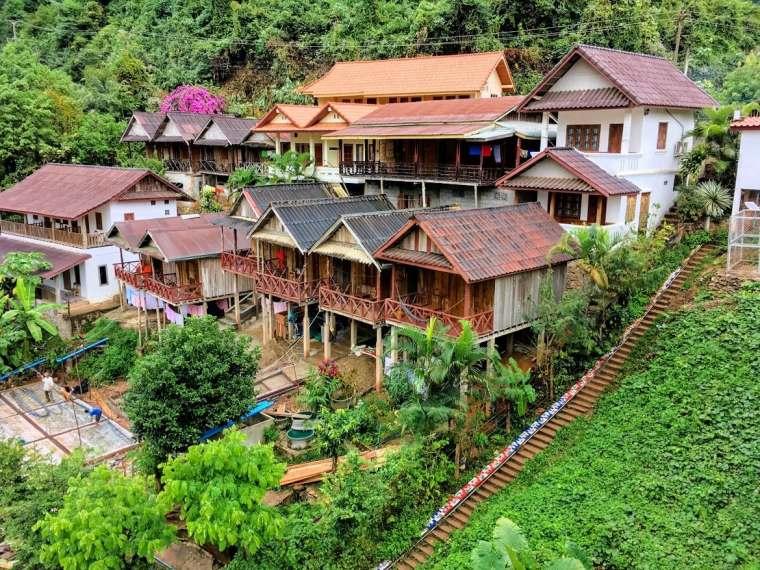 Guesthouses in Ban Sophoun Nong Khiaw