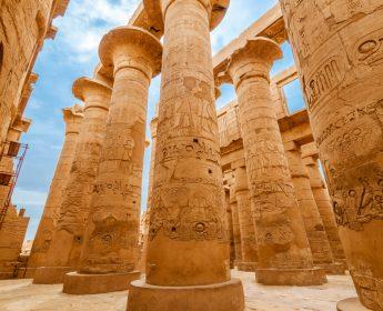Luxor Karnak Temples Tour