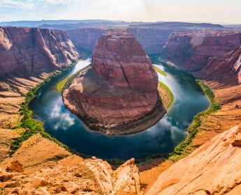 Horseshoe Bend & Antelope Canyon tours