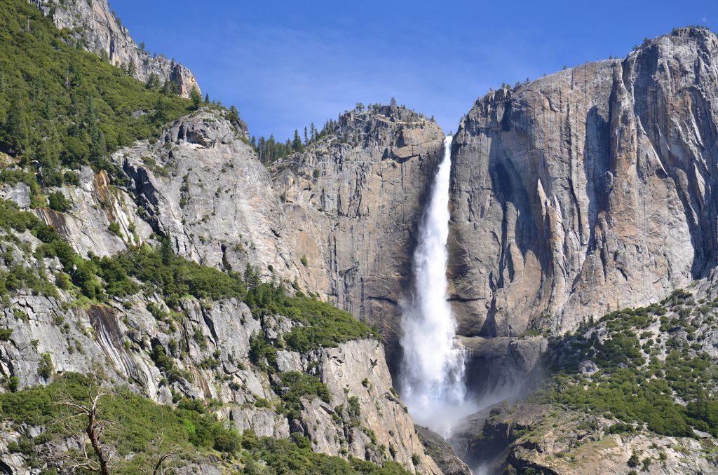 Yosemite Falls Tours