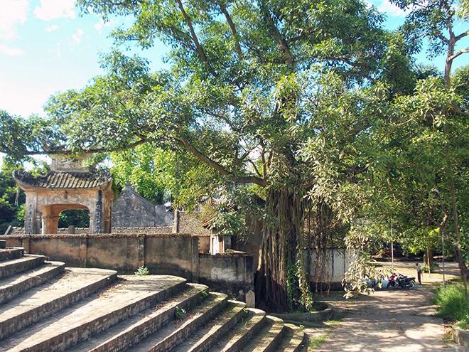 song phuong village  hanoi day trip