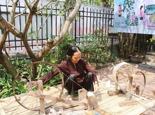 van phuc hanoi traditional villages